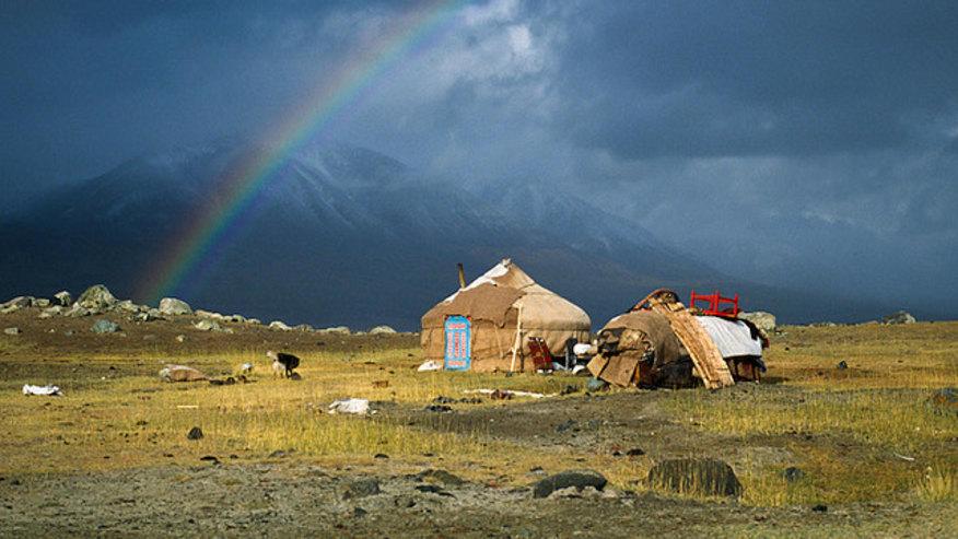 Dream Mongolia Tour