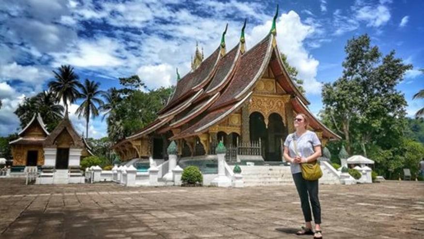 Behold this Spiritual World Heritage City