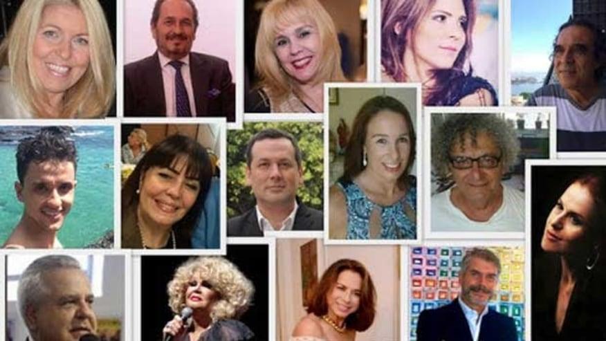 Rio de Janeiro 2017 Tourism Ambassadors  Awards Ceremony