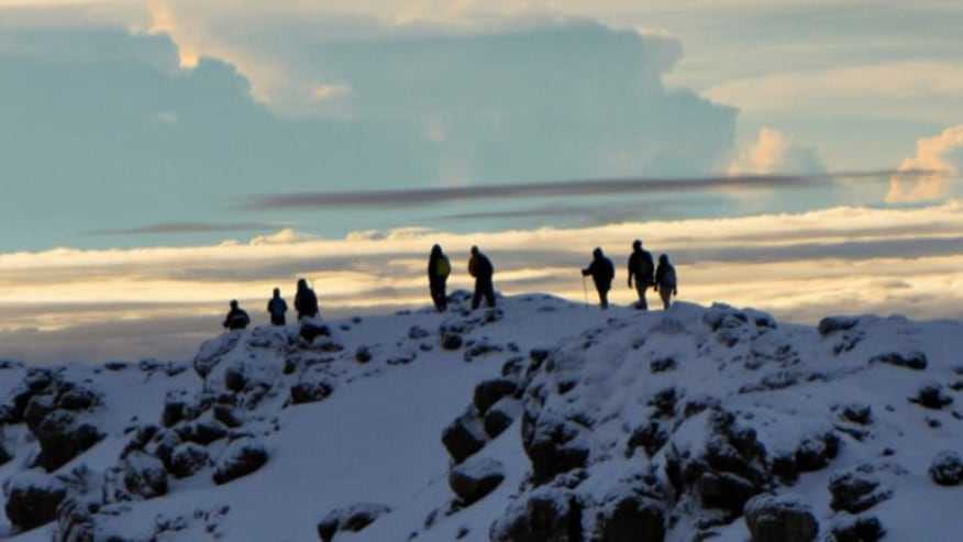 Lemosho Route 7 Days Luxury Mount Kilimanjaro Climbs