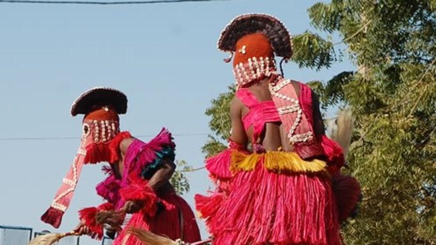 Delve deep into Malian Rural Cultures
