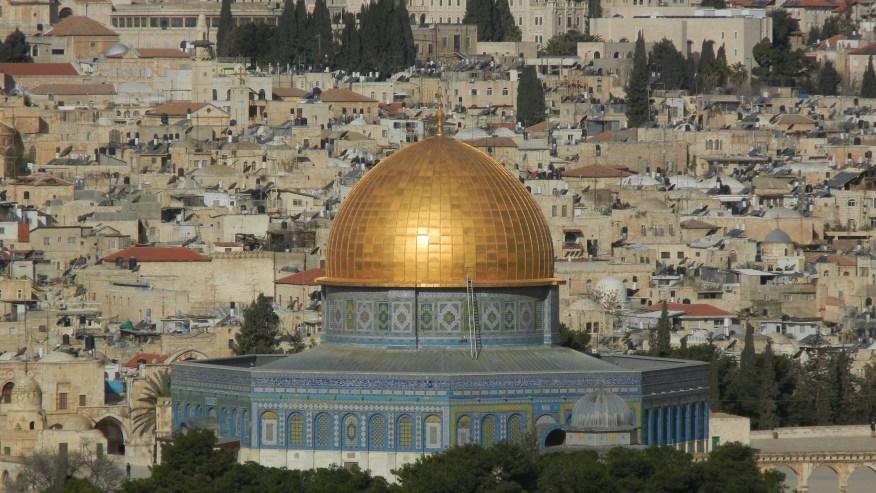Jerusalem sign up for a Bible Tour