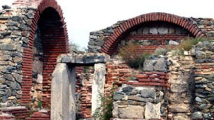 CONSTANTA CITY TOUR AND ANCIENT HISTRIA