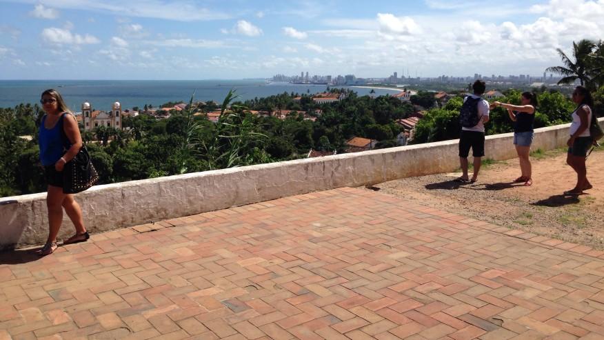 Explore Beautiful Brazilian cities