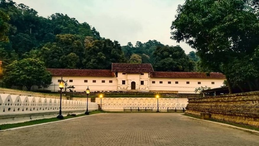 Kandy Day Excursion