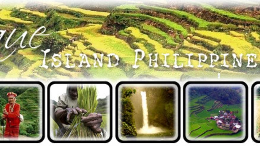 Rice Terraces of the Philippine Cordillera Administrative Region