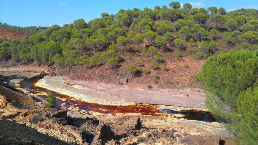 Get VIP Access to Aracena and Rio Tinto Mines from Sevilla