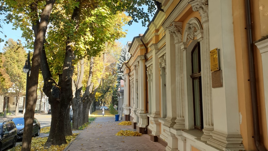 Get to Know the Moldovan Capital