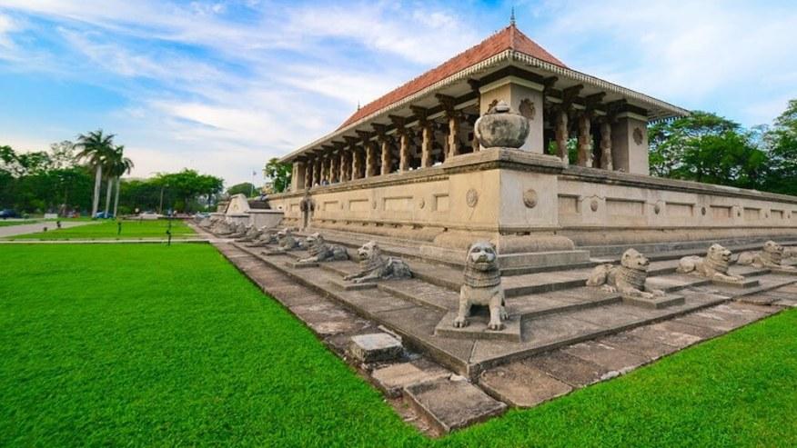 A World-Class Sri Lanka Tour