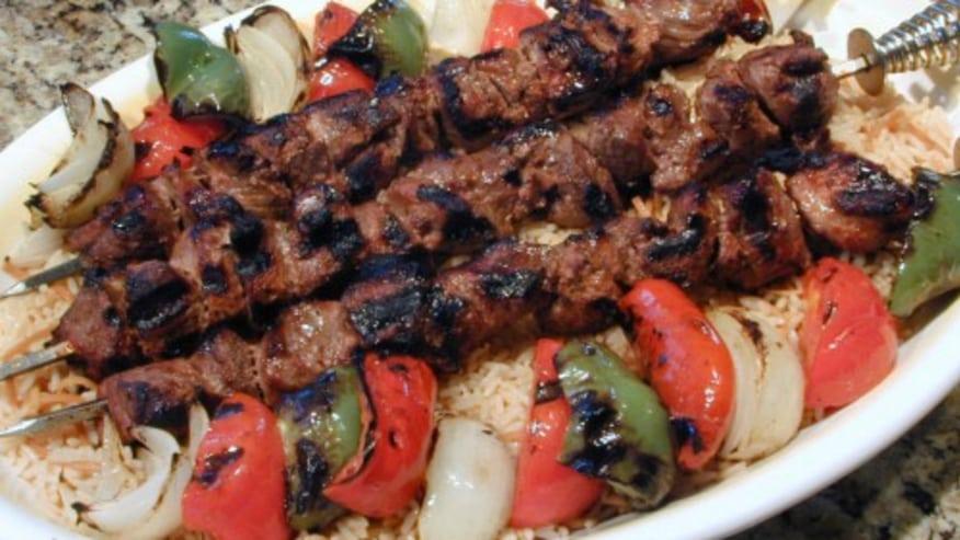 Explore Armenian culture and cuisine