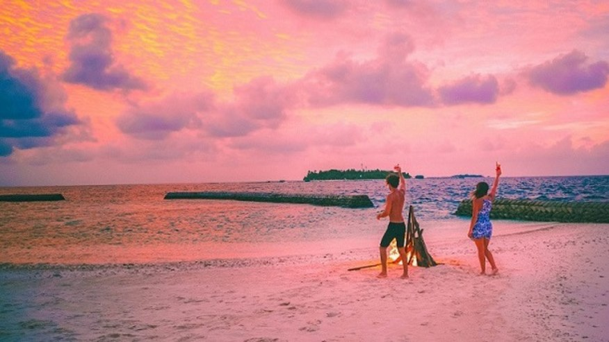 Have a Beachy time in Sri Lanka