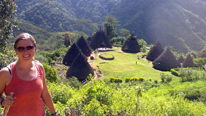 Indonesia 7 Days Private Tour Package Nature Trekking And Culture Tourhq