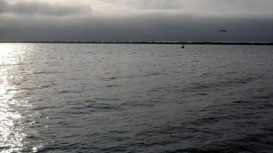 Scenic Bay