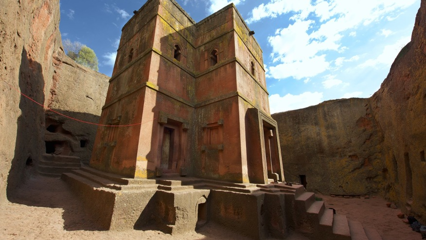 Uncover the secrets of an Ancient African Civilization