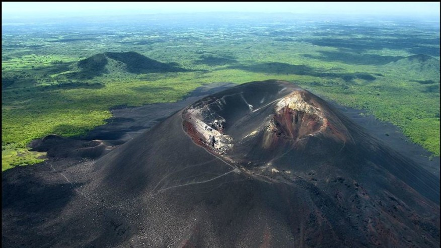 Get the Ultimate Hiking Experience Via Volcanoes And Forests