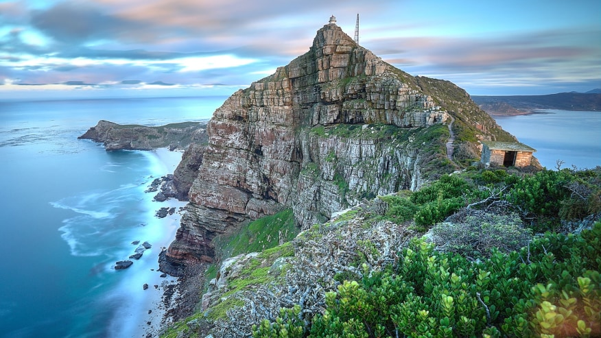 Admire the Panoramic Beauty of Cape Peninsula