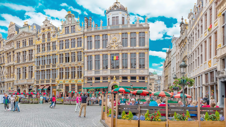 Get Acquainted With the Heart of Europe