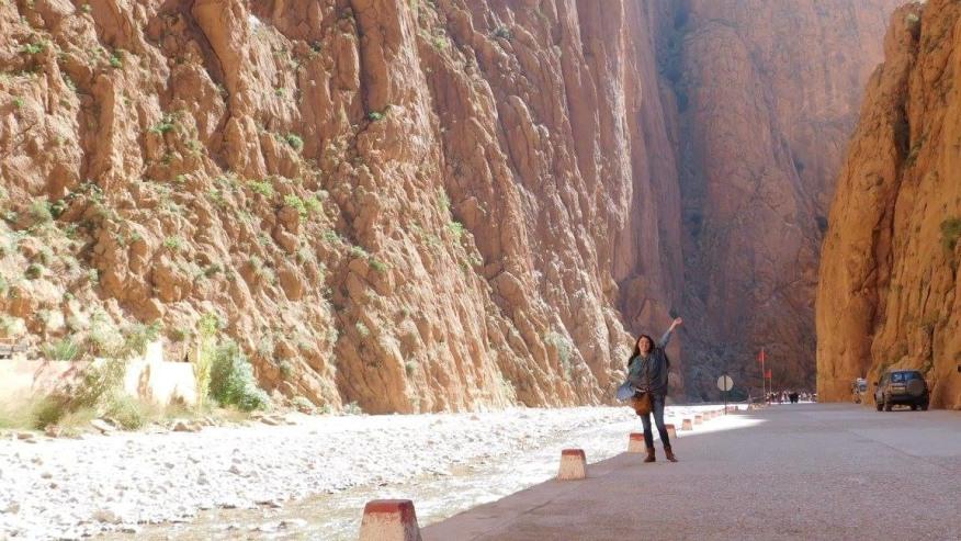 Journey to the Sahara Desert & Berber Villages