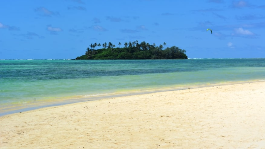 Kia Orana! What a Great Way to See this Beautiful Island