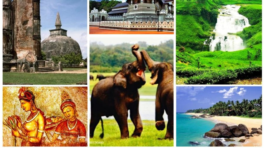 Discover Sri Lanka: The Best Place to Vacation