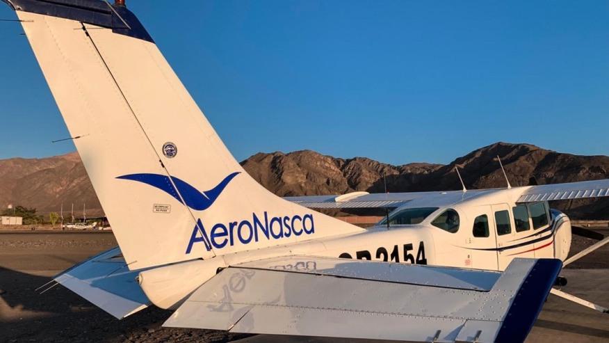 The AeroNasca