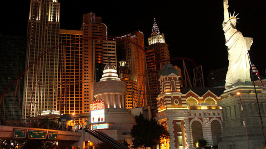 The Top Things to Do in Las Vegas Outside its Casinos