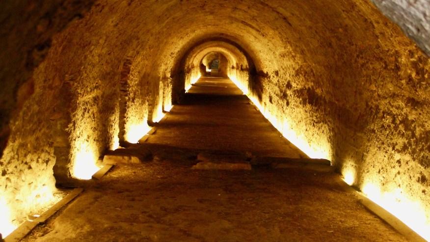 Roman Circus Tarragona