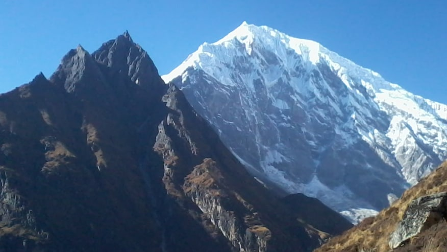 Adventure Tourism in Nepal
