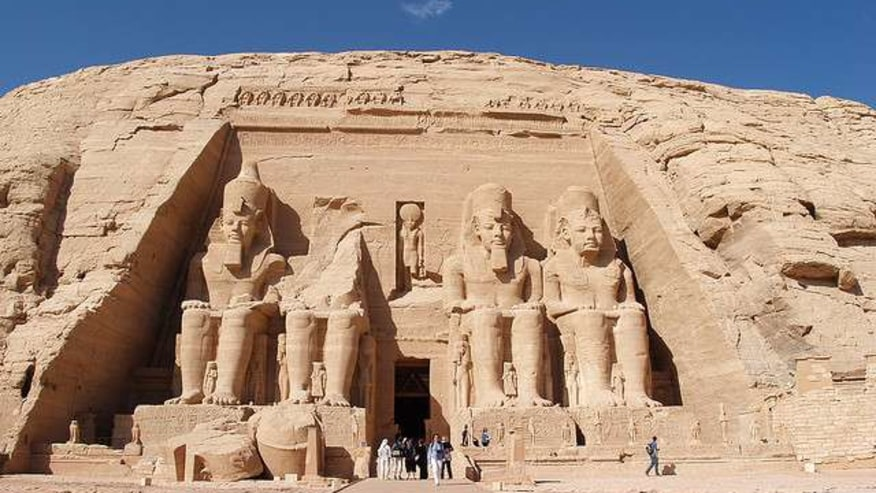10 Top Tourist Attractions In Egypt By Ahmed Sabry Tourhq