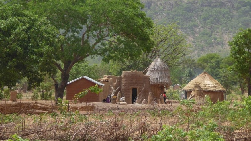 Visit French-Speaking villages of West African Nation
