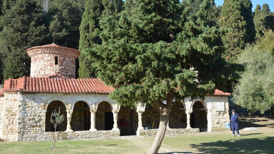 Explore Historic Buildings