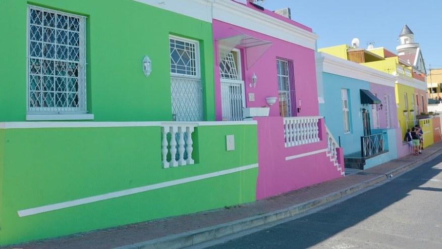 Bo-Kaap Quarters
