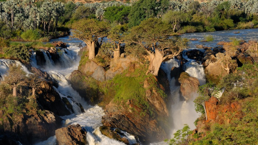 """How to explore the """"Endless Horizons"""" of Namibia"""