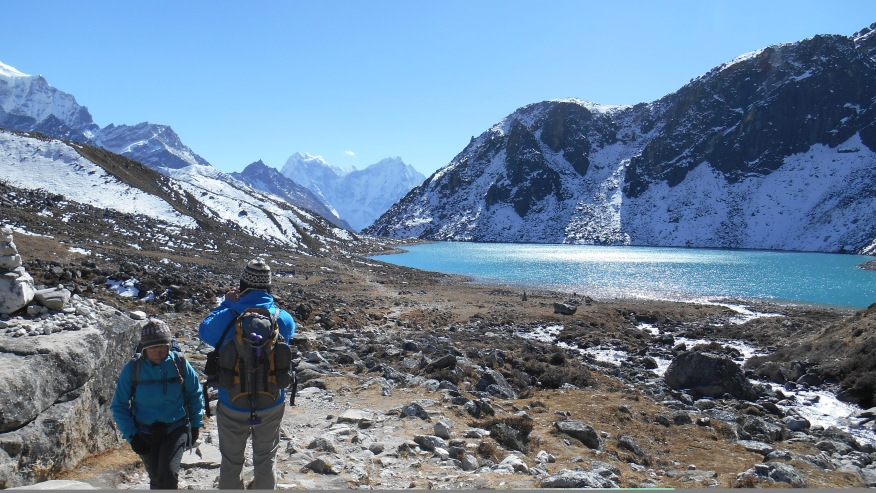 Get adventurous on this trek to a Spectacular Valley