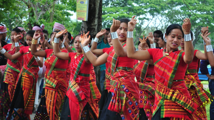 Treasure the Incredible Northeast of India