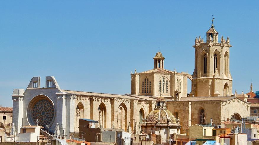 Tarragona Cathedral