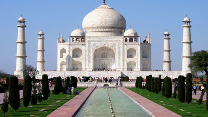Relive the Mughal Era in Agra City