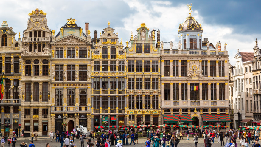Get Acquainted With the Capital of Belgium