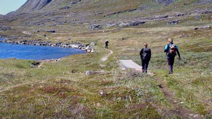 7-Hour Cecily Trail Trek Tour