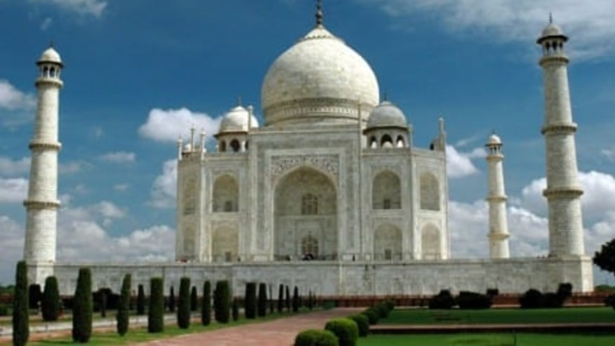 Glimpse into Glorious Heritage Monuments