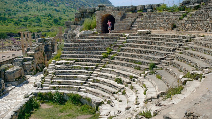 Izmir Ephesus 1 Day Private Tour Package Photography History And Walking Tourhq