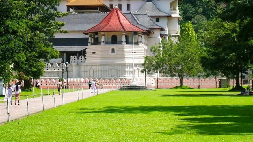 Unveil the highlights of Sri Lanka