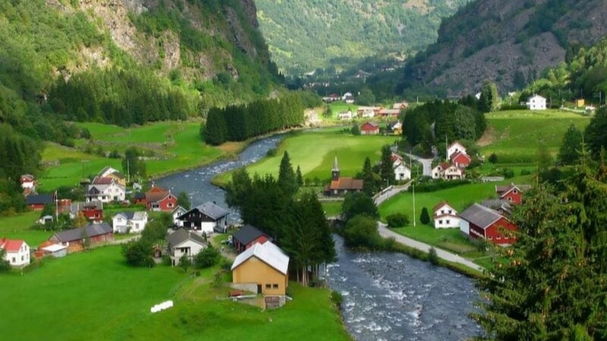 The Flam Village