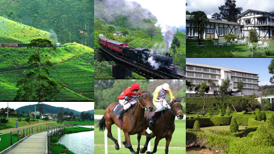 Srilanka Highlights