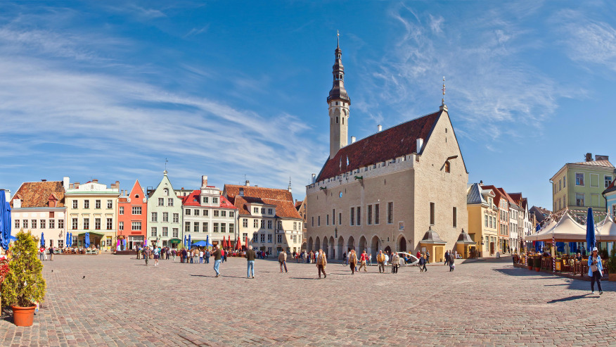 Revisit the Hanseatic Times in Middle Ages
