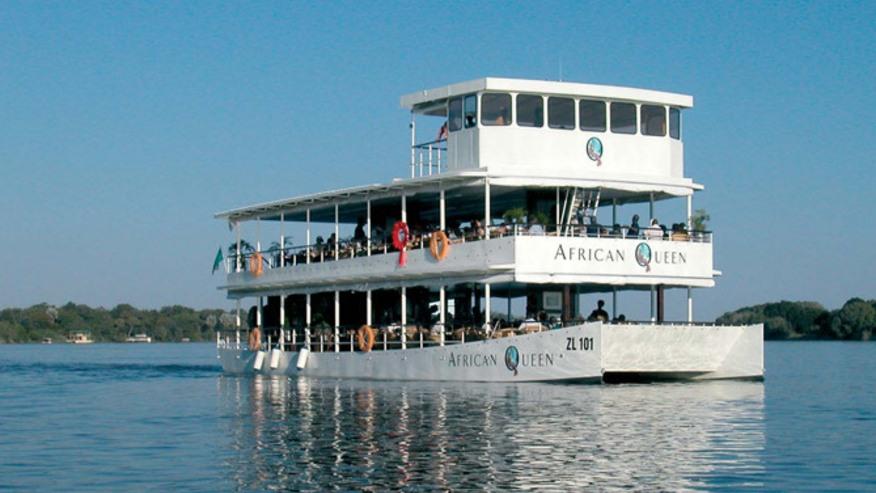 Do a Sundowner Boat cruise