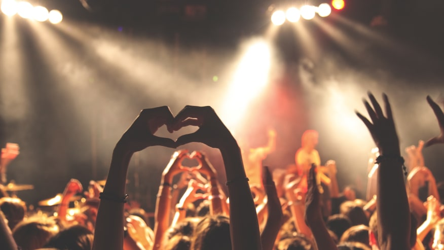 Concerts in Romania – Calendar of 2016