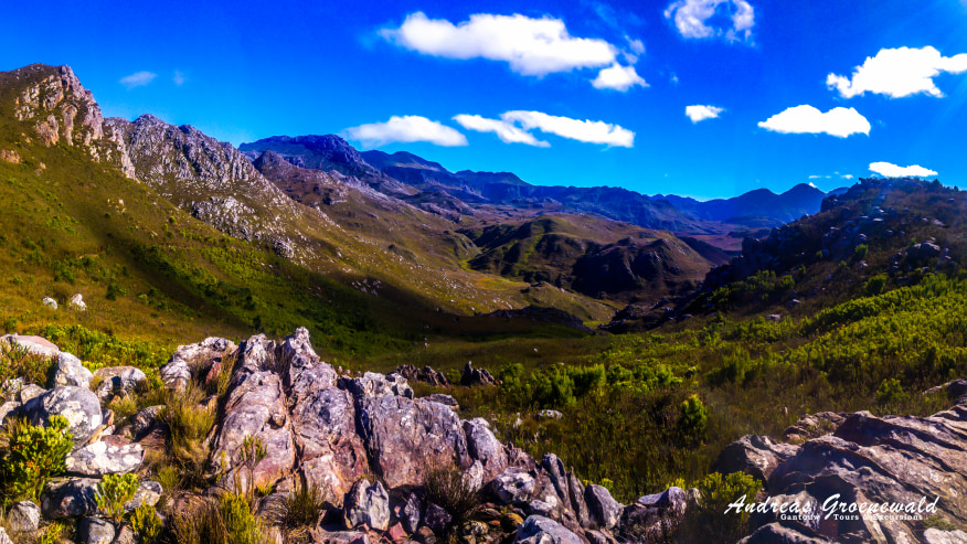 Brave the Multi-day Boland Mountain Hike