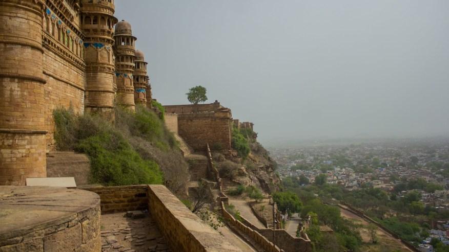 Experience Rajasthan Desert Circuit Tour