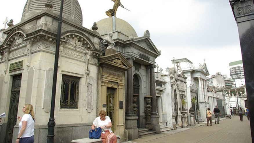 Buenos Aires; a Historical and Cultural Proem!